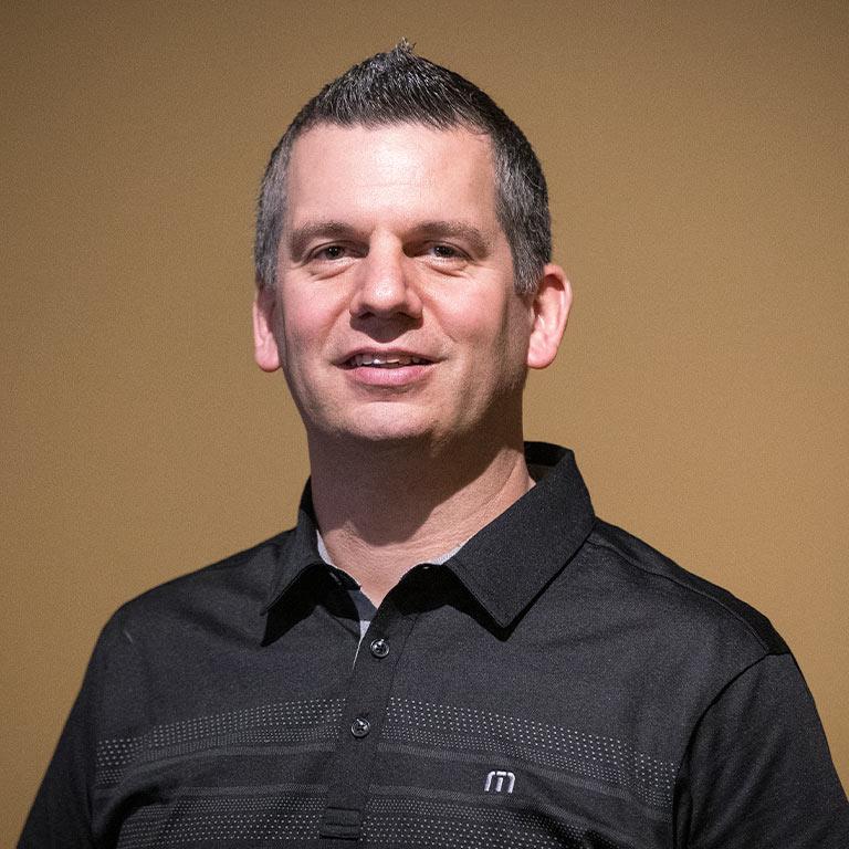 Scott Pravitz